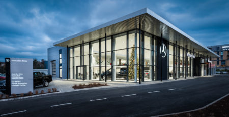 MSL Motor Group, Pottery Road, Dun Laoghaire