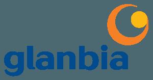 Glanbia testimonials logo