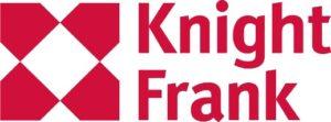 Knight Frank testimonials logo