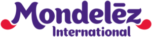 Mondelez International testimonials logo