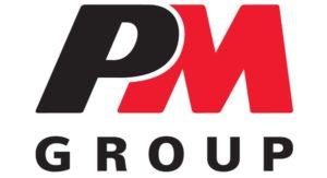 PM Group testimonials logo