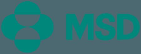 MSD Ireland logo