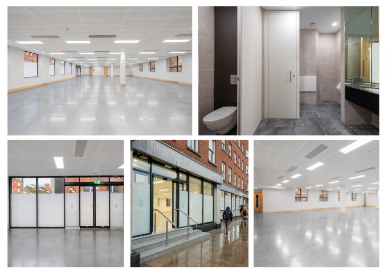 ADCO Contracting Capel Street Fit Out