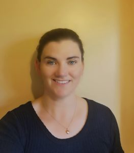 Mairead Luttrell Project Manager ADCO Contracting