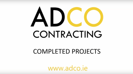 ADCO Contracting - Year in Review - Completed Projects Image - 161222019