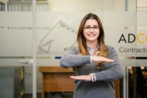 ADCO Contracting IWD Gisela Batista Nalin